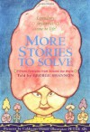 More Stories to Solve: Fifteen Folktales from Around the World - George Shannon, Peter Sís