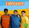 Tolerance - Connie Colwell Miller