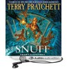 Snuff (Discworld, #39) - Terry Pratchett, Stephen Briggs