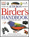 National Audubon Society Birder's Handbook - Stephen W. Kress, Frank Gill