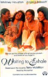 Waiting To Exhale: Tie-in - Terry McMillan
