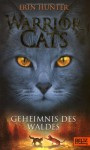Geheimnis des Waldes (Warriors, #3) - Erin Hunter, Klaus Weimann