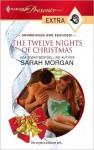 The Twelve Nights of Christmas - Sarah Morgan