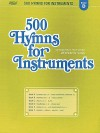 500 Hymns for Instruments: Book D - Trombone, String Bass - Lillenas Publishing