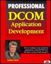 Professional DCOM Application Development - Jonathan Pinnock