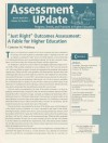 Assessment Update, Number 2, March-April 2013 - Assessment Update