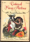 Tales of King Arthur - James Riordan