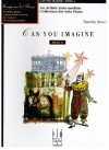 Can You Imagine, Book 2 - Timothy Brown