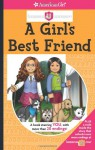 A Girl's Best Friend (Innerstar University) - Catherine Stine, Arcana Studios