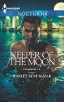 Keeper of the Moon - Harley Jane Kozak