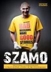 SZAMO - Krzysztof Stanowski, Grzegorz Szamotulski