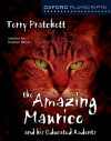 The Amazing Maurice and His Educated Rodents: The Play - Stephen Briggs, Terry Pratchett