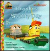 Theodore and the Stormy Day (Jellybean Books(R)) - Ken Edwards, Ivan Robertson