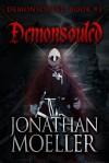Demonsouled - Jonathan Moeller