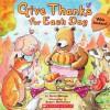 Give Thanks for Each Day - Steve Metzger, Robert McPhillips