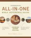 Zondervan All-in-One Bible Reference Guide - Kevin Green
