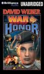 War of Honor - David Weber, Allyson Johnson
