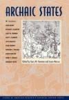 Archaic States - Gary M. Feinman