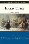 Hard Times: Webster's French Thesaurus Edition - Charles Dickens