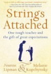 Strings Attached: Lessons from the World's Toughest Teacher (Audio) - Joanne Lipman