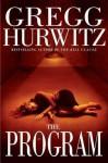 The Program (Audio) - Gregg Hurwitz, Dylan Baker