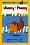 Henny Penny - Harriet Ziefert, Emily Bolam