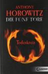 Todeskreis - Anthony Horowitz, Simone Wiemken