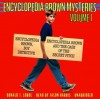 Encyclopedia Brown Mysteries, Volume 1 (Audio) - Donald J. Sobol