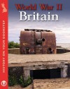 World War II Britain - Stewart Ross