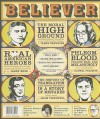 The Believer, Issue 57: October 2008 - Vendela Vida, Vendela Vida, Ed Park