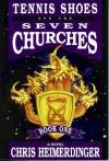 The Sacred Quest - Chris Heimerdinger