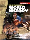The Complete Book of World History - Vincent Douglas