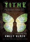 Tithe (Modern Faerie Tale) - Holly Black