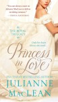 Princess in Love - Julianne MacLean