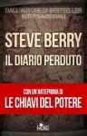 Il diario perduto (Narrativa Nord) (Italian Edition) - Steve Berry, di Tolle, Giorgia