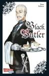 Black Butler, Band 10 - Yana Toboso