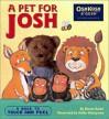 A Pet for Josh - Darice Bailer