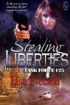 Stealing Liberties - Lisa Pietsch