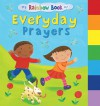 My Rainbow Book of Everyday Prayers - Su Box, Jo Brown