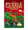 Puzzle Adventure Omnibus: v. 1 - Jenny Tyler