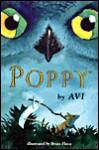 Poppy (Tales of Dimwood Forest, #1) - Avi
