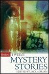 Twelve Mystery Stories - Jack Adrian