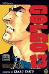 Golgo 13, Vol. 9: Headhunter (Golgo 13) - Takao Saito