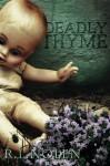 Deadly Thyme - R. L. Nolen