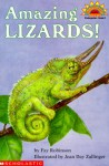 Amazing Lizards (level 2) - Fay Robinson, Jean Day Zallinger