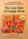 The Last Days Of Fraggle Rock - Louise Gikow, Sue Venning