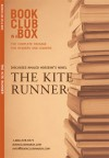 Bookclub in a Box Discusses the Novel The Kite Runner - Khaled Hosseini