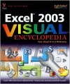 Excel 2003 Visual Encyclopedia - Sherry Willard Kinkoph Gunter
