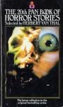 The 20th Pan Book of Horror Stories - Herbert van Thal