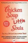 Chicken Soup for Little Souls: The New Kid and the Cookie Thief (Chicken Soup for the Soul) - Jack Canfield, Mark Victor Hansen, Mary O'Keefe Young